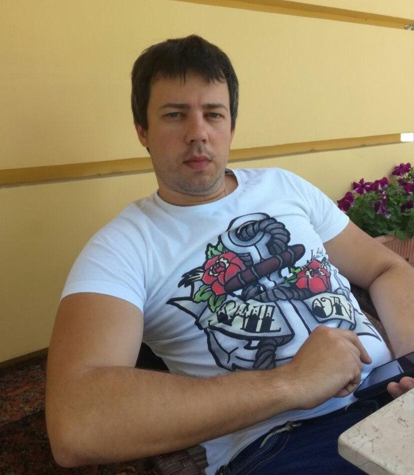 Константин Сентищев